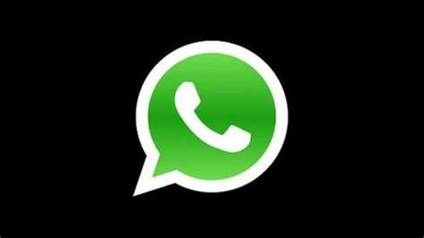 imagenes nuevas de whatsapp la falla de la aplicaci 243 n m 243 vil whatsapp que amenaza a 200