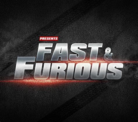 fast and furious font free fast furious text effect 87 1 mb free designs