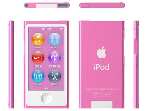 Best Buys Apple Ipod Nano And Chocolate Gift Set For Mothers Day by Valentines Day Special 10 Colorful Mp3 Players To Buy