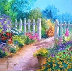 jm janiaczyk jardin fleuri