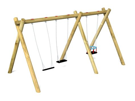 swing cradle flat cradle swing playground swings action play