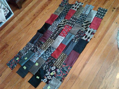 quilts by kate necktie gordon s necktie quilt