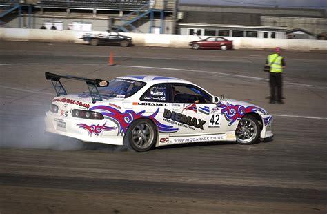 Toyota Drift File 2012 10 12 Ndt Toyota Soarer Drift Car Jpg