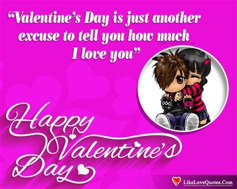 happy valentines day my happy valentines day my sweet likelovequotes