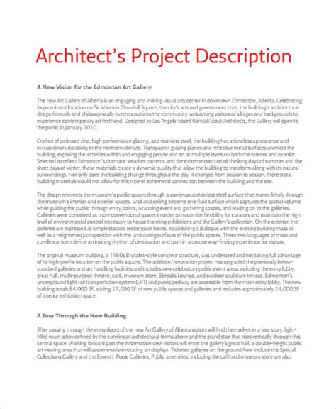 Architectural Project Manager Description by Shotguns And Shooting Three