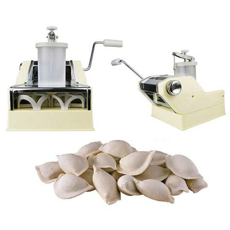 making machine for home kitchen assistant small dumpling maker household dumpling