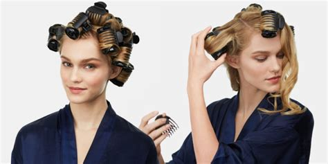 how to use hot rollers for bobbed hair best hot rollers apr 2018 ultimate buyer s guide and