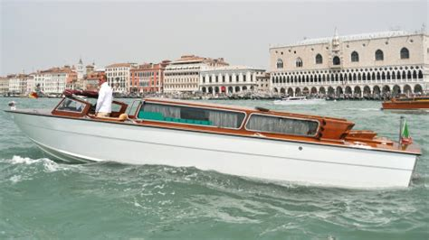 venice boat taxi cost things to do in venice italy