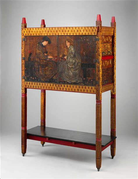 St Morris Upholstery by Review The Pre Raphaelite Legacy At The Metropolitan