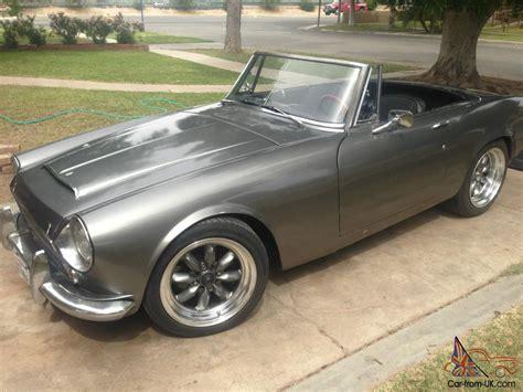 datsun roadster 1966 datsun roadster
