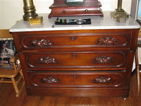 Top Dresser by Antique Marble Top Dresser Bestdressers 2017