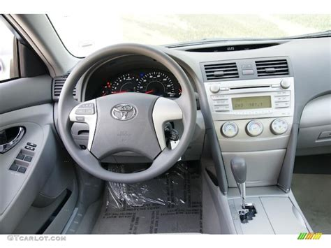 2011 Toyota Camry Le Interior by 2011 Toyota Camry Le Interior Photo 44109946 Gtcarlot