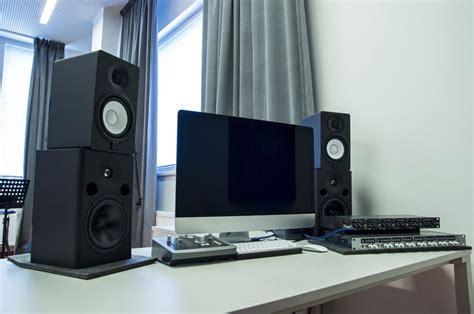 Home Recording Studio Monitors Reviews Top Best Studio Monitors Review 2016 Ultimate Buying Guide