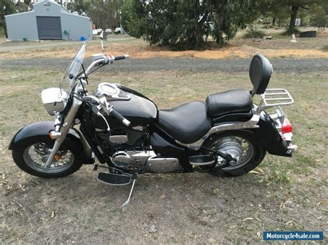 Suzuki C50 Boulevard For Sale Suzuki Boulevard Vl800 C50 For Sale In Australia