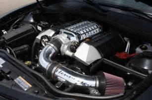 Ressler Chevrolet Mandan Nd Hennessey 2010 Camaro 2ss Hpe550 With Chrome Magnuson
