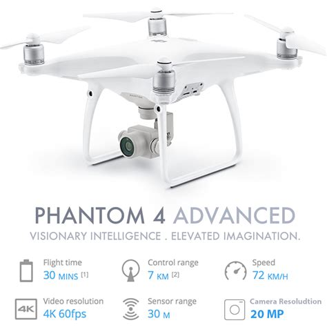 Dji Phantom 4 Advanced Drone drone dji phanton 4 advanced por r 5 500 00