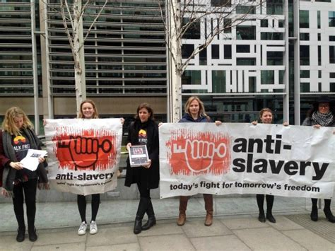 number of slavery victims in london expected to soar this year