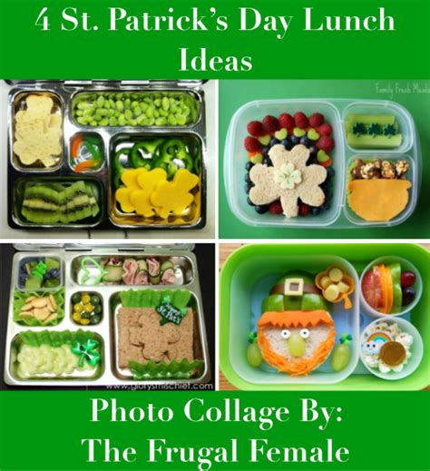 st s day office food ideas 4 easy st s day lunch ideas the frugal