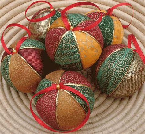 fabric covered styrofoam ball ornaments 10 images about crafting with polystyrene balls on ornaments ornament