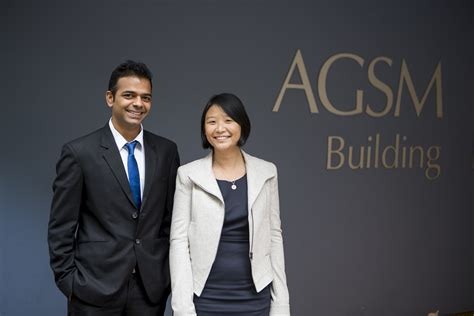 Agsm Mba by Why Agsm Unsw Business School