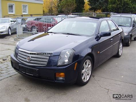 automobile air conditioning repair 2003 cadillac cts spare parts catalogs 2003 cadillac cts sport luxury car xenon navi comand climate sh car photo and specs