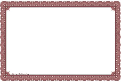 printable certificate template wedding certificate template with