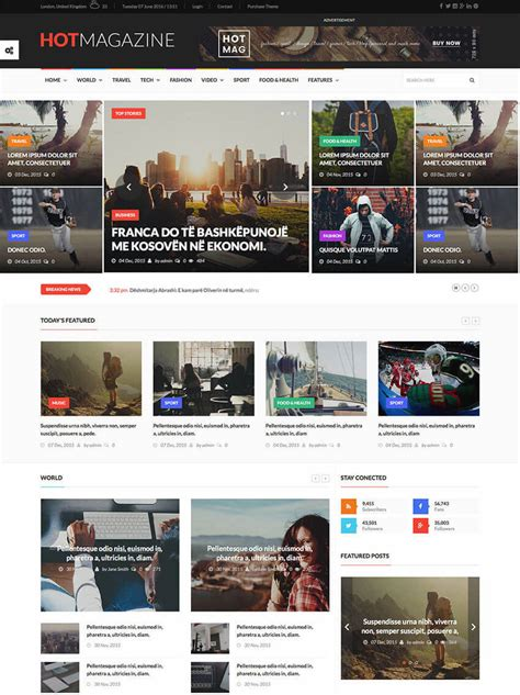 wordpress themes video gallery 20 best wordpress video themes with beautiful gallery and