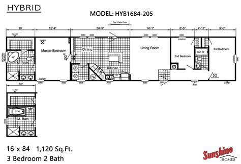 sunshine mobile home floor plans welcome www sunshinehomes inc com