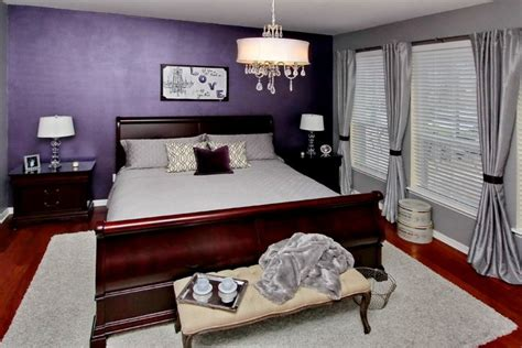 purple vintage bedroom purple vintage bedroom with cottage style decor
