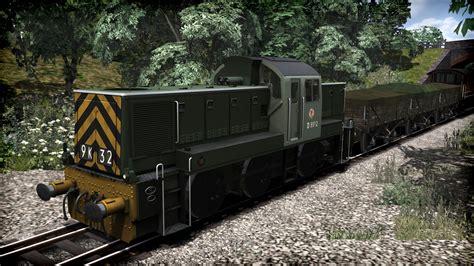 Lackierung Synonym by Br Class 14 Diesel Railsimulator Net