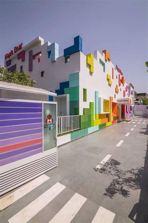 gallery   tetrisception renesa architecture design
