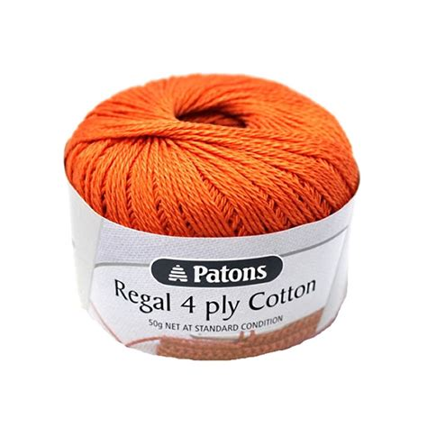 4 ply cotton knitting patterns patons regal 4ply cotton buy on line avalon fabrics and
