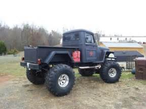 Lifted Willys Jeep 1955 Jeep Willys 10 000 Or Best Offer 100618368