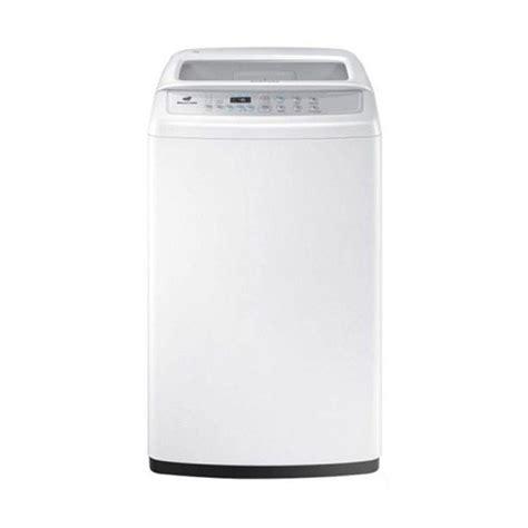 Mesin Cuci Samsung Wa 80 H 4000 jual samsung wa80h4000sw mesin cuci 8 kg harga