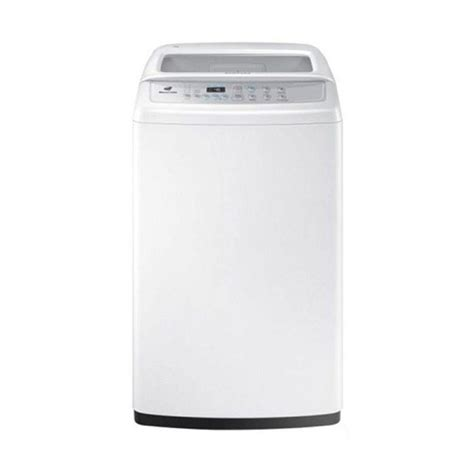 Mesin Cuci Samsung Kapasitas 7 Kg jual samsung wa80h4000sw mesin cuci 8 kg harga