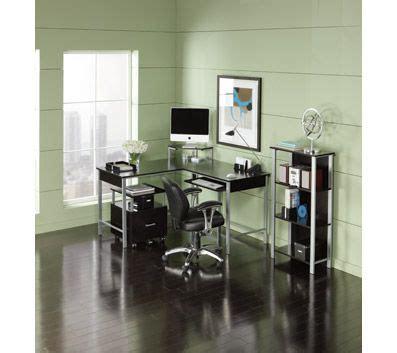 Brenton Studio Zaida L Desk Office Max Office Den Brenton Studio Zaida L Desk
