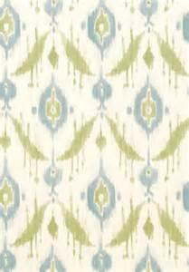 Ikat Home Decor Fabric Thibaut Avalon Island Ikat Wallpaper Alexander Interiors