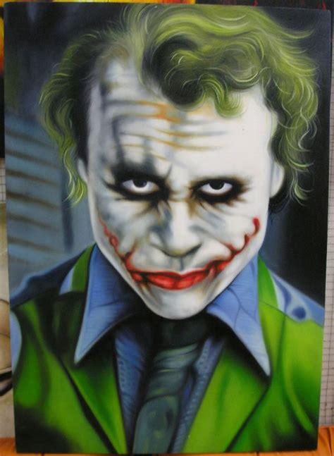 joker paintings