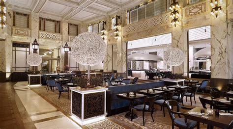 bank restaurant park hyatt vienna hotel review gtspirit