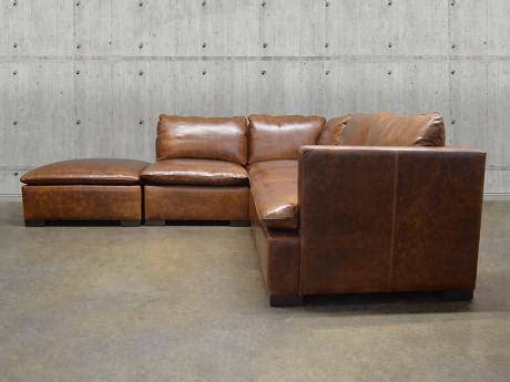 white spots on leather sofa reno modular leather sectional sofa leather sectional