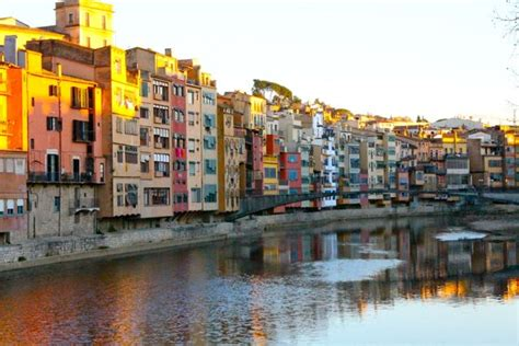 barcelona girona girona a city tourists will fall in love with