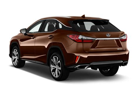 lexus suvs rx 2016 lexus rx350 reviews and rating motor trend