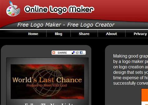 logo maker creators  quick branding