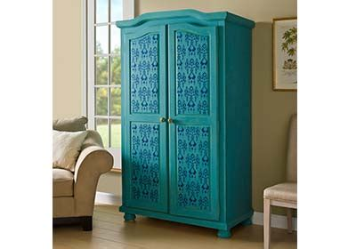 decorative armoire decorative armoire featuring folkart home decor chalk