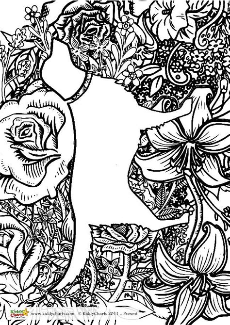 coloring pages adults dogs dogs adult colouring and one for the kids too