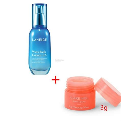 laneige water bank essence ex 60ml end 2 20 2019 1 15 pm