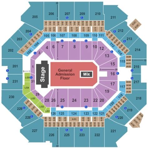 barclays center floor plan barclays center tickets barclays center in ny at gamestub