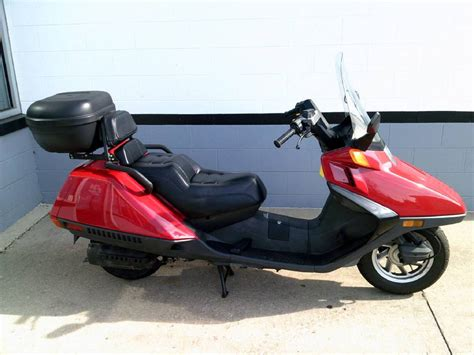 cn 250 honda honda helix for sale used motorcycles on buysellsearch