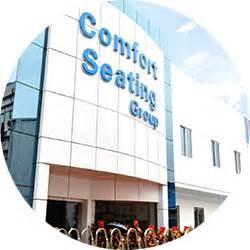 comfort seating china comfort