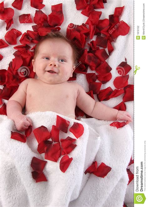 valentines for baby valentines baby stock photography image 1816152